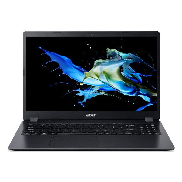 "Notebook Acer EX215 15,6"" Celeron® N4000 4 GB RAM 256 GB SSD Black"
