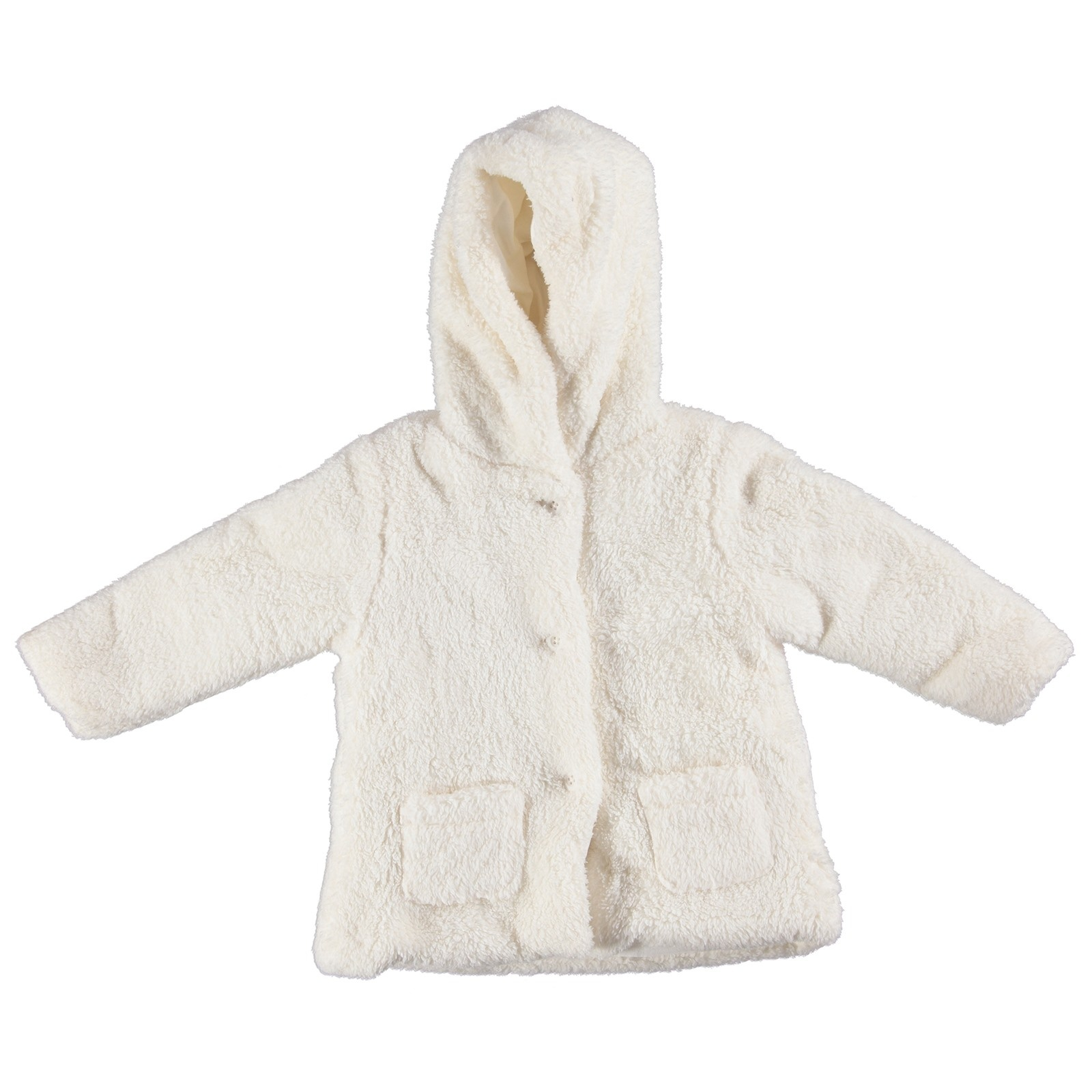 Ebebek Losan Baby Girl Coat