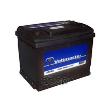 Аккумулятор Voltmaster 12v 55ah 460a Etn 1(L) B13 Voltmaster арт. 55565