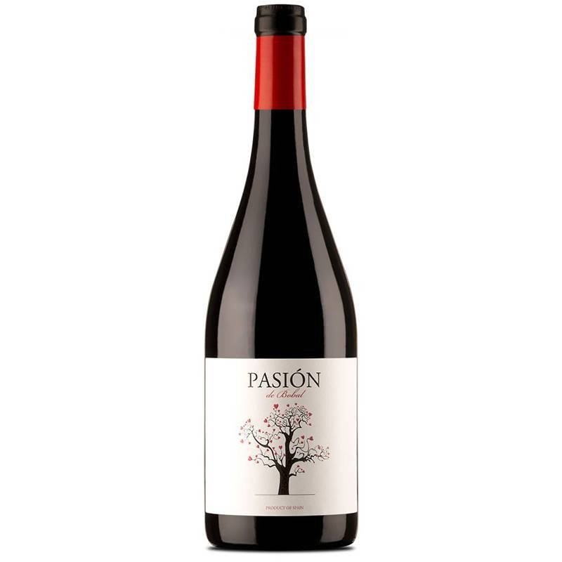 PASSION of Bobal, network Utiel, 750ml