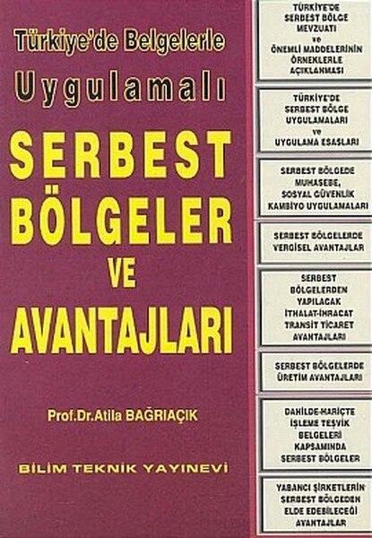 Türkiyede de documentos bağrıaçık atila regiões livres e vantagens da editora técnica da ciência aplicada (turco)