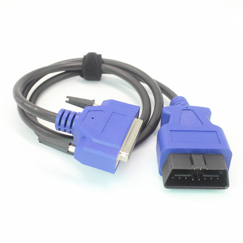 For Cummins INLINE6 Data Link Adapter Cable for INLINE 6 Insite Heavy Duty Scanner Interface