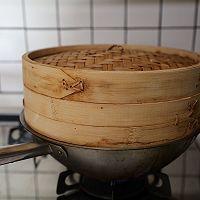 汤种奶香刀切馒头的做法图解10