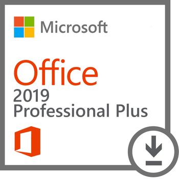 Microsoft Office 2019 Digital License Key All Languages