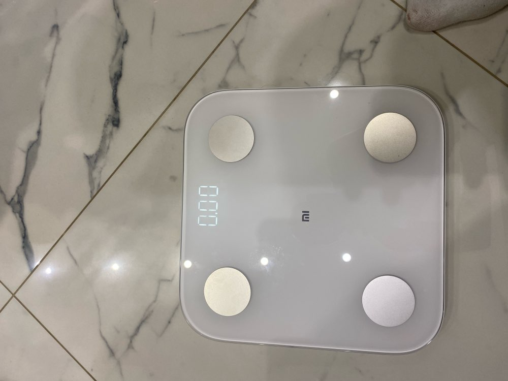 Xiaomi Mi Body Composition Scale 2-in Bathroom Scales from Home & Garden on AliExpress
