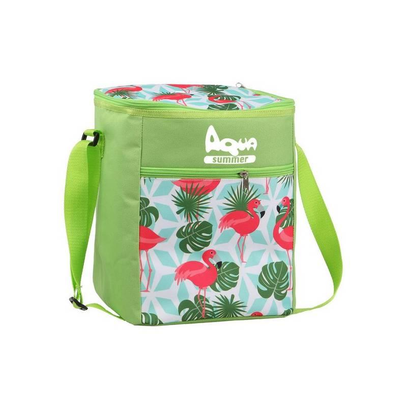 Cooler Bag 117946 Flamingo