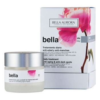 Anti-Brown Spot and Anti-Ageing Treatment Bella Aurora