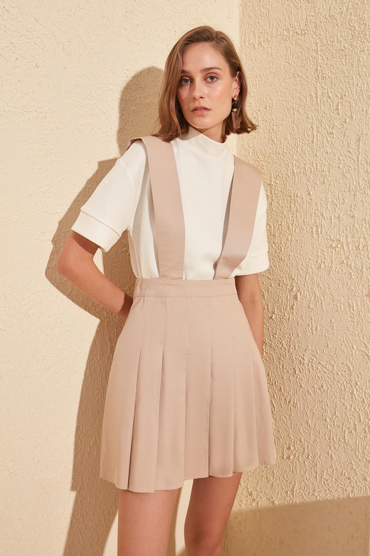 Trendyol Halter Dress TWOSS20EL0474