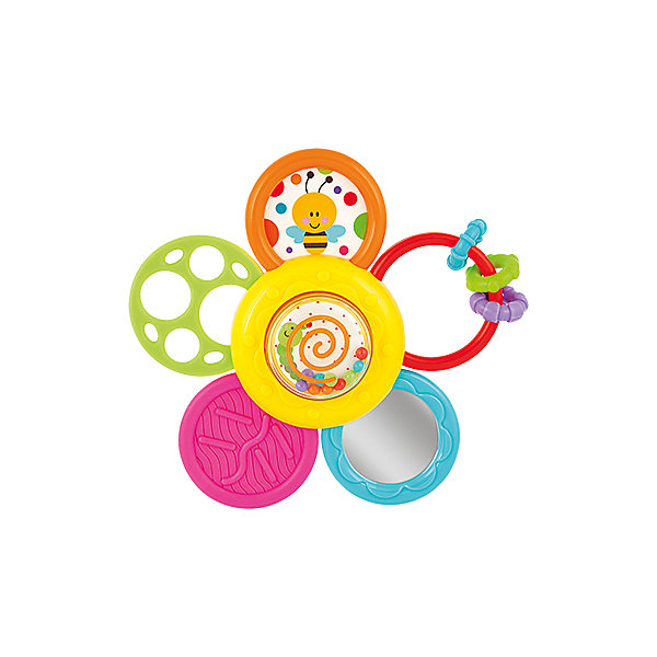 Rattle-teether WinFun