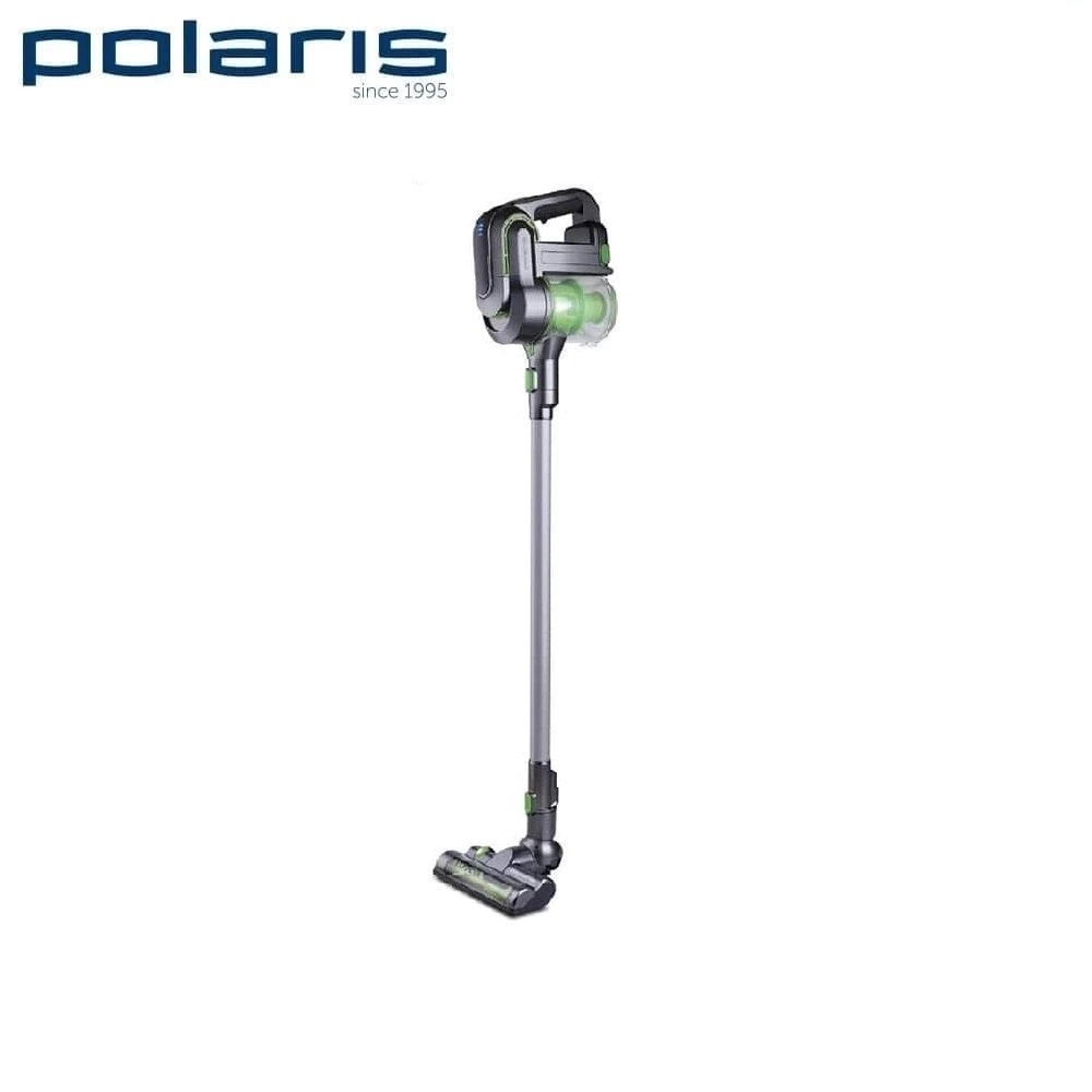 цена на Wireless Vacuum PVCS 0622HG Li-ion, 2200 mAh, 22.2V cleaner for home Vertical Vacuum cleaner Wireless Vacuum cleaner vertical
