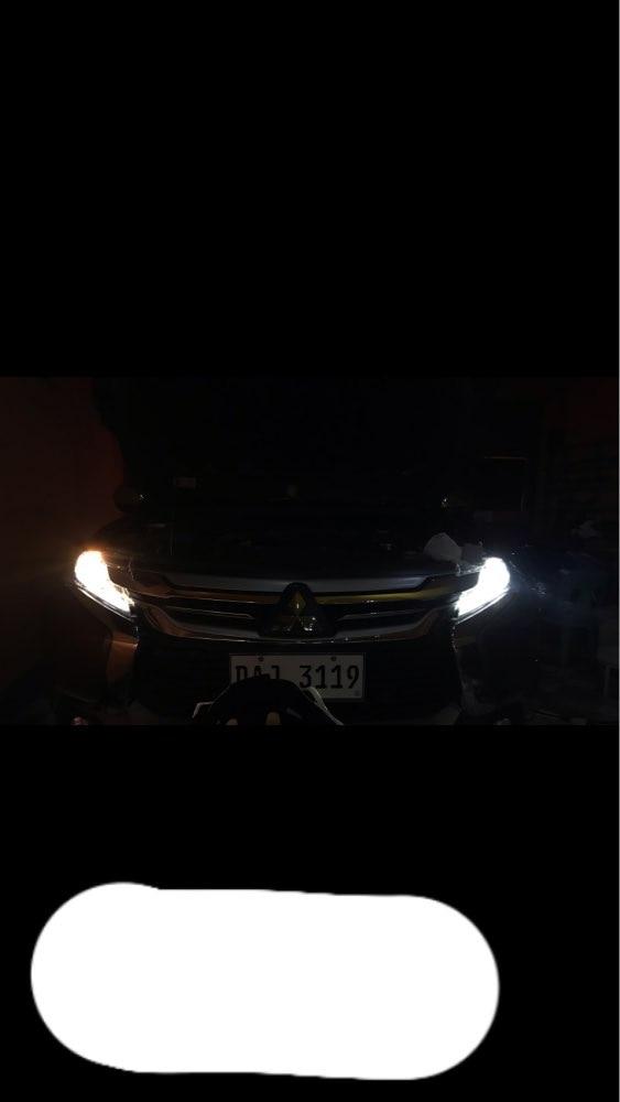 -- Nevoeiro Lastro Automático