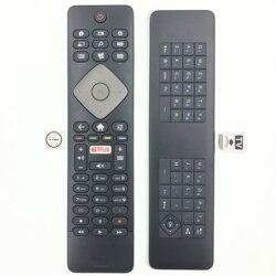 Oryginalny pilot zdalnego sterowania RC-GL017-420 0398GR08BEPHN0022DP RC GL017 420 dla Philips Smart TV