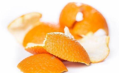 橘子皮直接扔掉太浪费了其实还有这些妙用-养生法典