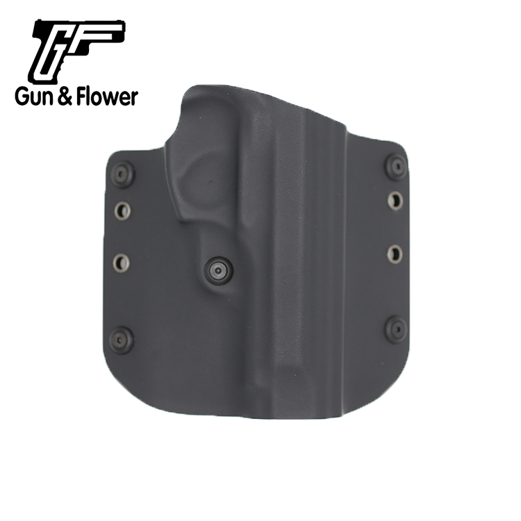92 FS Nylon Gun Holster for Beretta 92 Series