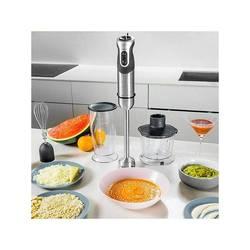 Blender ręczny wielofunkcyjny Cecotec Full Titanium 4062 1000W w Miksery żywności od AGD na