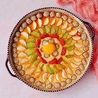#福气年夜菜#清蒸大团圆的做法图解12