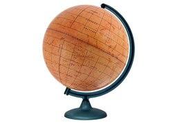 Globo Mars diametro 320 millimetri