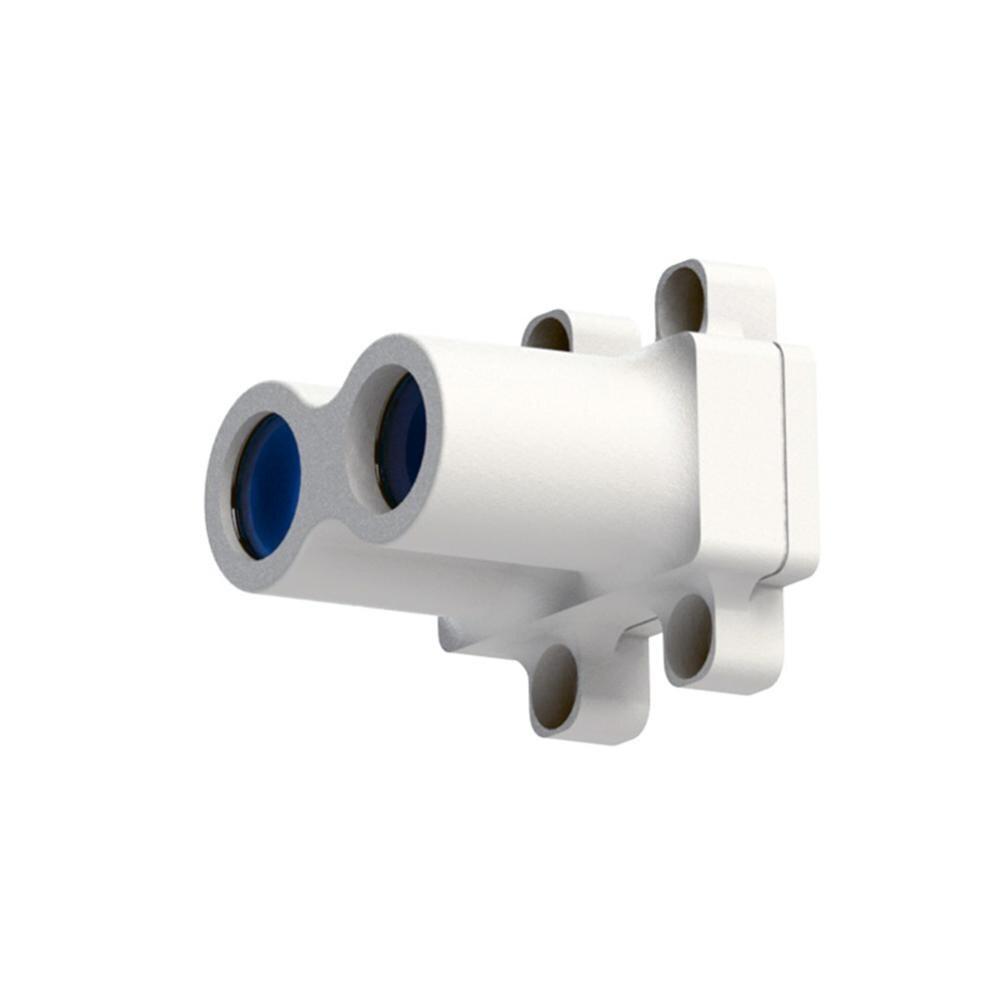 Taidacent 40m Pulse TOF Distance Sensor Single-point Long Range Laser Distance Sensor Outdoor Collision Avoidance Traffic Sensor