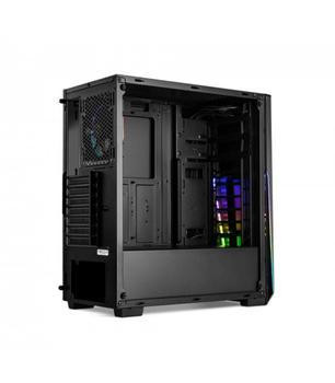 MEDIATORRE box ATX NOX INFINITY SIGMA WINDOW USB 3.0 BLACK