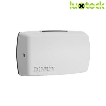DINUY-BISON 2000-Music Doorbell 110-230 v