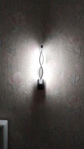 -- Iluminação Corredor Lâmpada