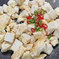 鸡蛋豆腐的做法图解8