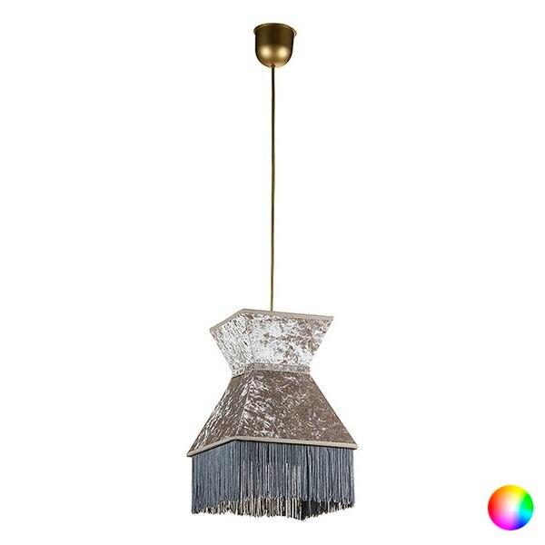 Lamp Shade (20 X 20 X 31 Cm) Velvet
