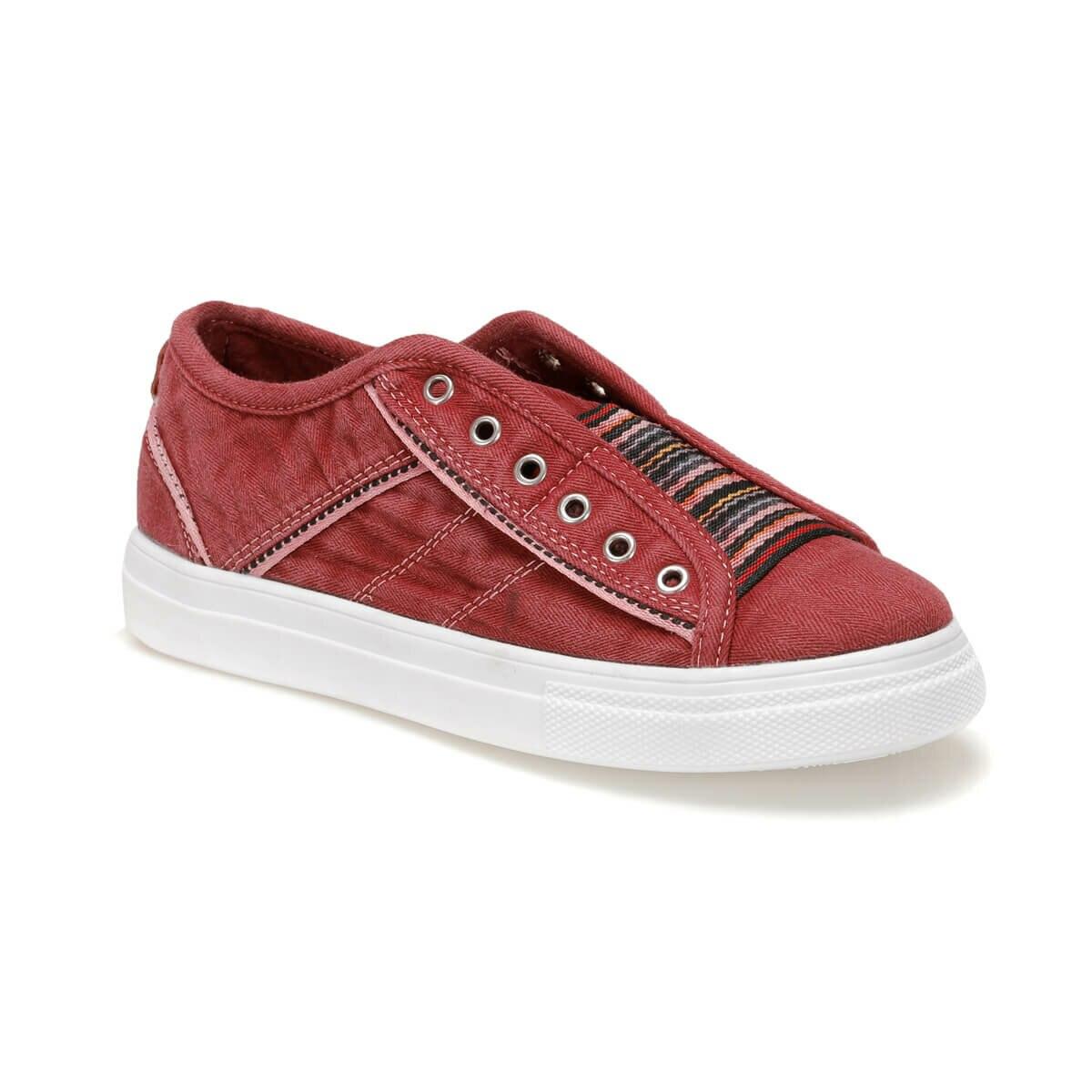 FLO 19S-502 Red Women 'S Shoes BUTIGO