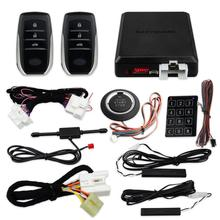 Car-Alarm-System Easyguard-Plug Land-Cruiser PKE CAN Push-Button Remote Auto-Start TOYOTA