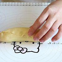 香炸天的香葱芝士火腿面包,你真得不试试么的做法图解9