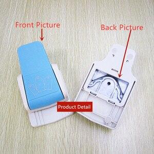 Image 3 - Poinçon de trou 3 en 1, bricolage pages artisanal poinçon de bordure en papier et coupe cartes pour scrapbooking et décoration, 1 pièce, livraison gratuite