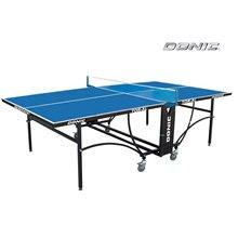 Всепогодный теннисный стол DONIC TORNADO-AL- OUTDOOR(синий