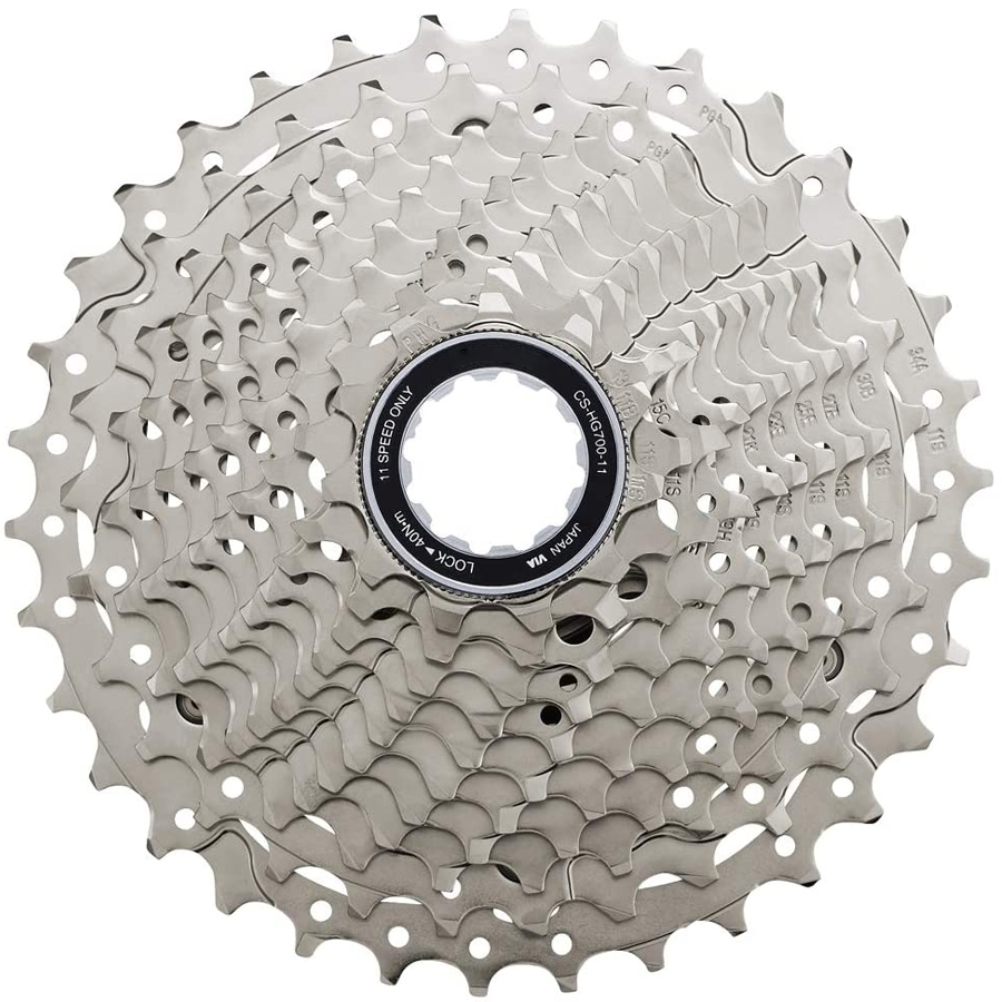 105 HG700-11 MTB Mountain Bike Cassette Sprocket 11S 11-34T 11 <font><b>speed</b></font> Cassette 11 <font><b>speed</b></font> Freewheel wheelset cassete HG-EV HG-X11 image