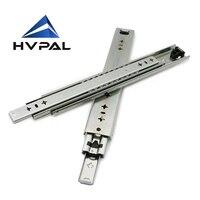 HVPAL 650 mm 26 inches full extension 115 kg caravan camping car drawer slides rails