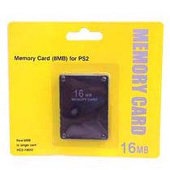 Memory Card 16 Mb PS2