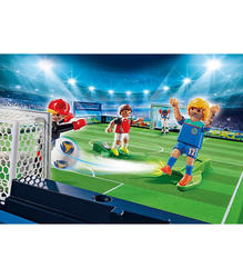 Playmobil 70244 Football Field Briefcase Toy Store