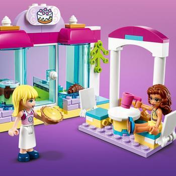 Конструктор LEGO Friends Пекарня Хартлейк-Сити 5