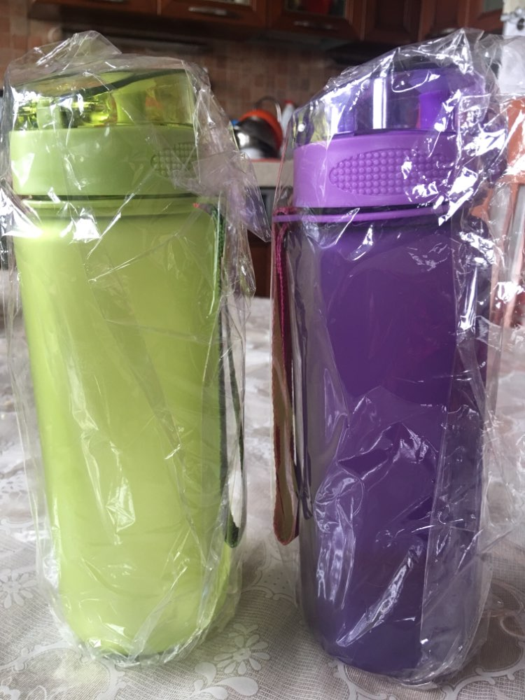 HOT Water Bottle 800ml 1000ml Plastic Direct Drinking Bottle School Water Bottles Shaker Bottle Gourde En Plastique Sport|Water Bottles| |  - AliExpress