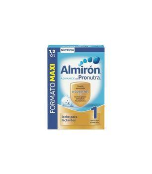 Almiron Advance 1 con Pronutra 1200 Gramos