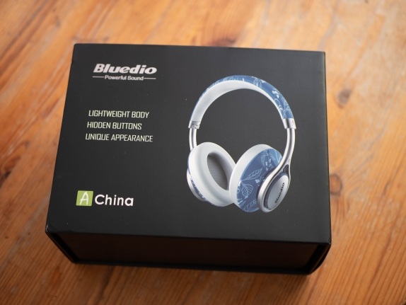 Bluedio A2 Bluetooth Headphones/Headset Fashionable Wireless Headphones for phones and music|Bluetooth Earphones & Headphones| |  - AliExpress