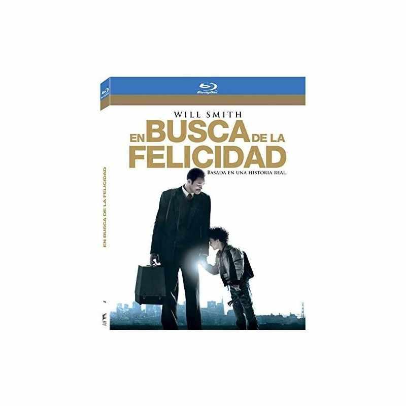 Bd en Busca De La Felicidad [Blu Ray]