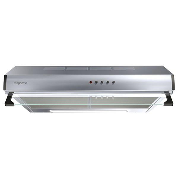 Conventional Hood Mepamsa MODENA 70 70 Cm 400 M3/h 71 DB Stainless Steel