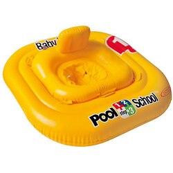 Kreis für schwimmen Intex Pool Schule schritt 1
