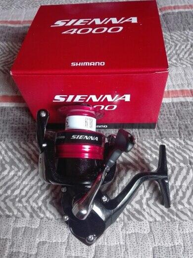 -- Shimano Sienna 1000fe