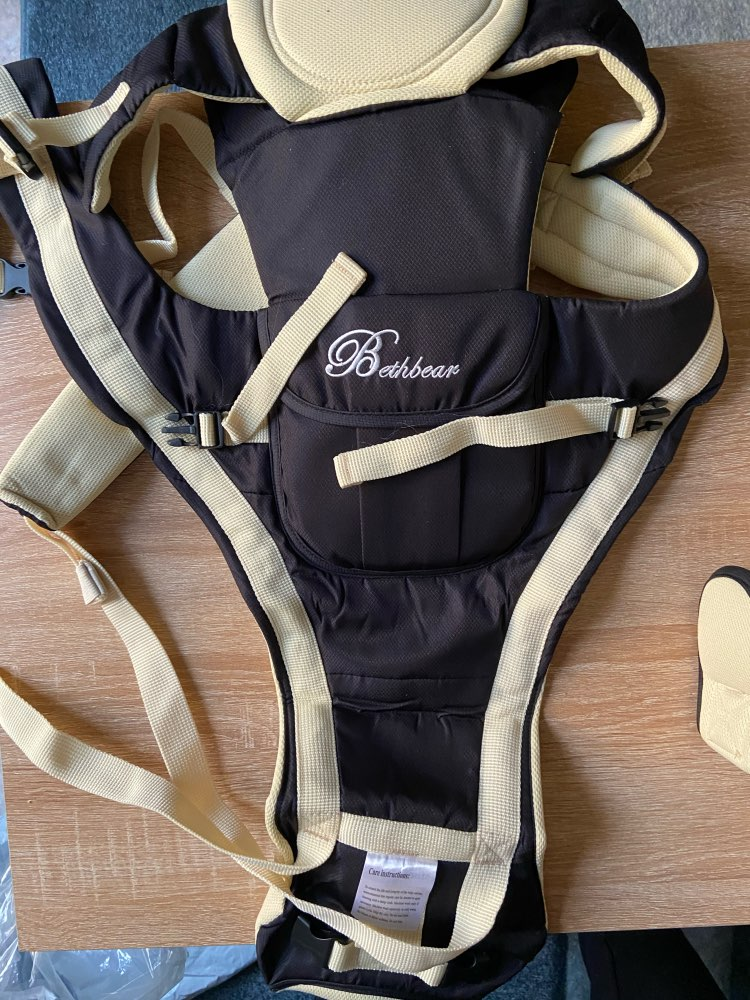 Beth Bear Baby Carrier 0 30 Months Breathable Front Facing 4 in 1 Infant Comfortable Sling Backpack Pouch Wrap Baby Kangaroo New|baby kangaroo|baby carrierfront facing baby carrier - AliExpress