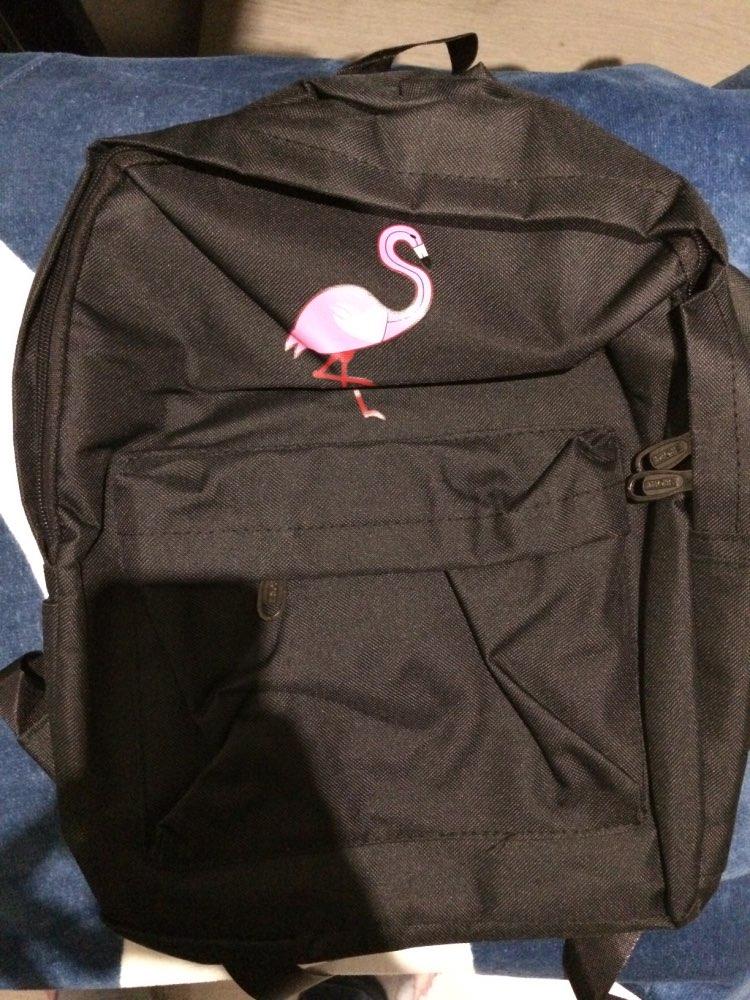 -- Flamingo Impressão Meninas