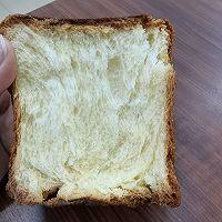 土司面包(烤箱版)的做法图解22