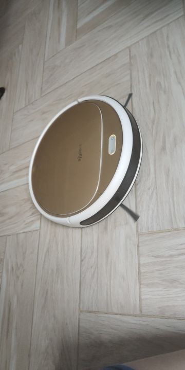 ISEELIFE 1300PA Smart Robot Vacuum Cleaner 2in1 for Home Dry Wet Water Tank brushless motor Intelligent Cleaning ROBOT ASPIRADOR|robot vacuum cleaner|smart robotic vacuum cleanervacuum cleaner - AliExpress