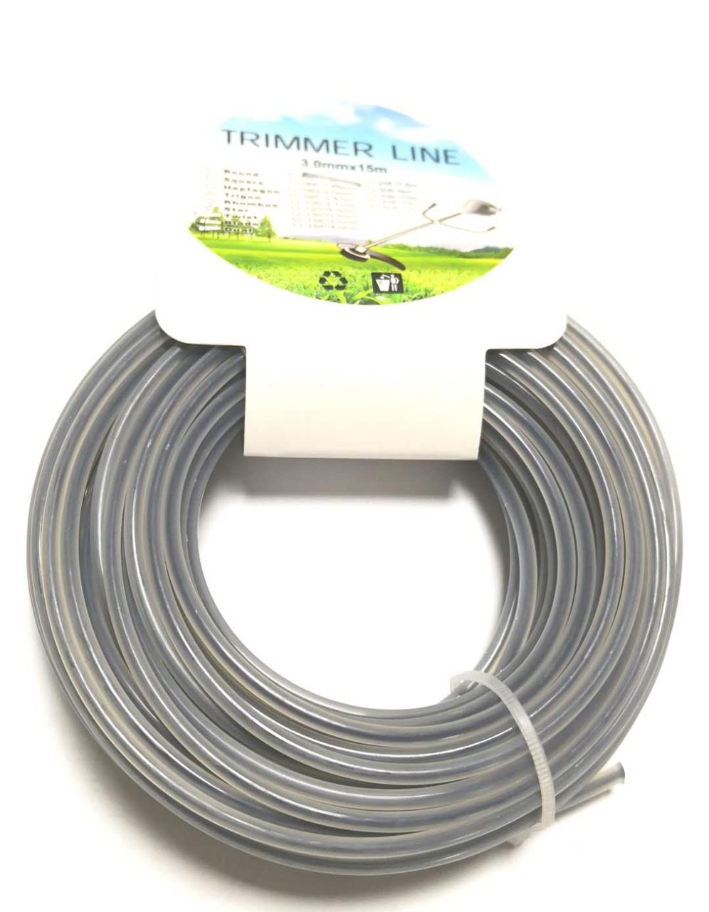3,0mm 15 V Trimmer Fishing Line