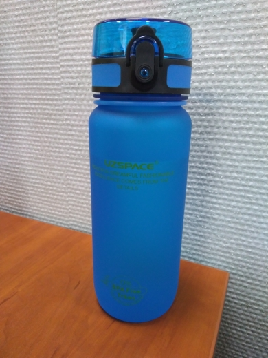 Hot Sports Water Bottle 500ML 1000ML Protein Shaker Outdoor Travel Portable Leakproof Drinkware Plastic My Drink Bottle BPA Free|bpa free plastic|protein shaker|bpa free - AliExpress